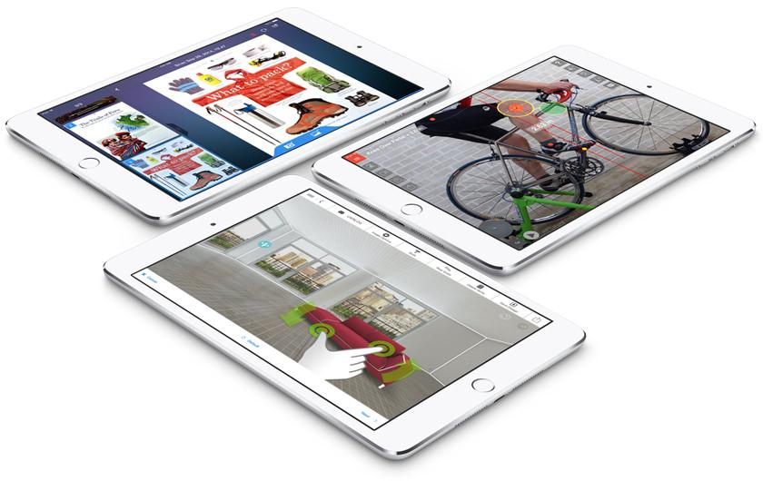 Ремонт iPad в Нижнем новгороде